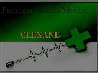 CLEXANE JERINGA 2 40MG