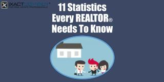 Stats Realtors Need to Know