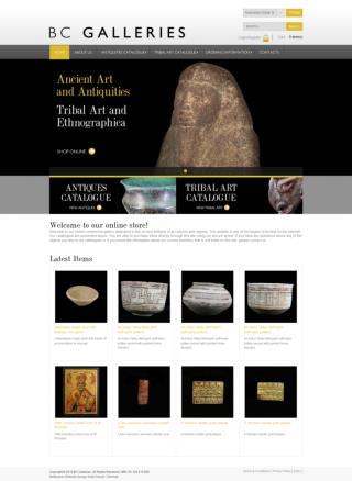 Tribal Art Catalogue Melbourne