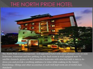 The North Pride hotel