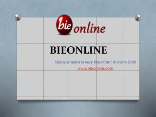 Vastu sastra online tips for home-www.bieonline.com
