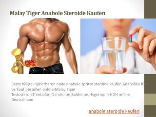 AnaboleSteroide Kaufen
