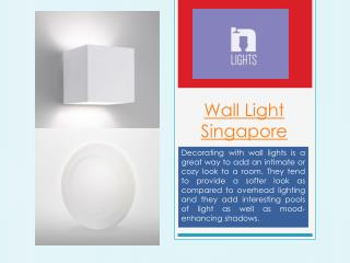 Track Lighting Singapore