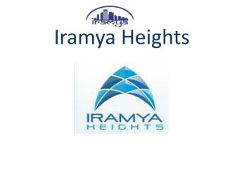 3BHK in L Zone|Dwarka L Zone-www.iramya.com