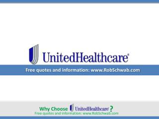Why choose united health care stm