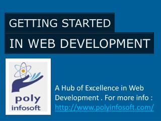 Web Development Services in Ghaziabad