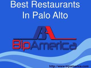 Palo Alto Free Business Listings