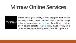 Shop Jaipuri razai online at discount price