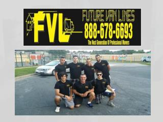 Local Movers Futurevanlines