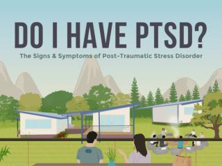 Do I Have PTSD? - The Signs & Symptoms of Post-Traumatic Stress Disorder