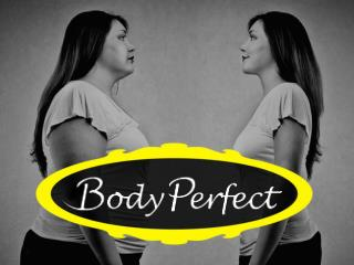 Stretch Marks Treatment - Body Perfect