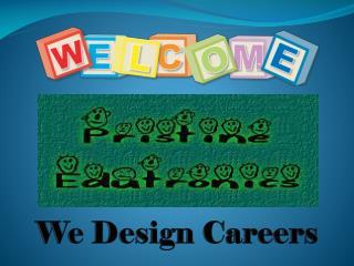Pristine Edutronics - We Design Careers
