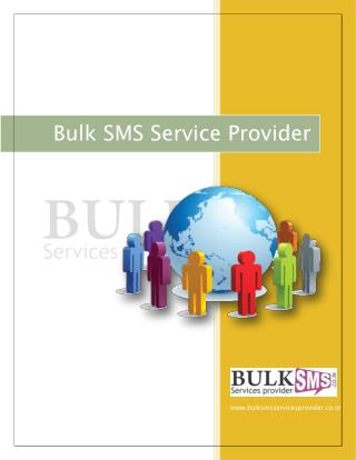 Bulk Whatsapp and Bulk SMS Service Provider