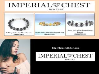 Quality Gemstone Online Jewelry Store- Imperial Chest