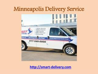Logistics Services Dallas