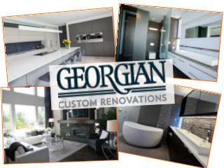 Custom Luxury Home Renovations