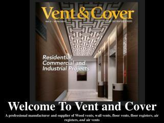Baseboard Covers