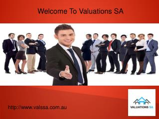 Probate Estates Valuations with Valuation SA