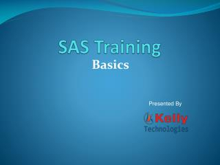 sas training in hyderabad