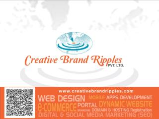 Website Design & Development Mumbai India