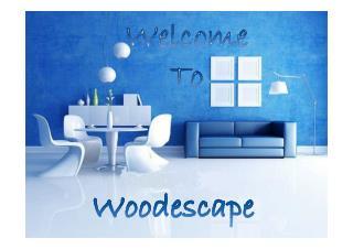 Woodescape India