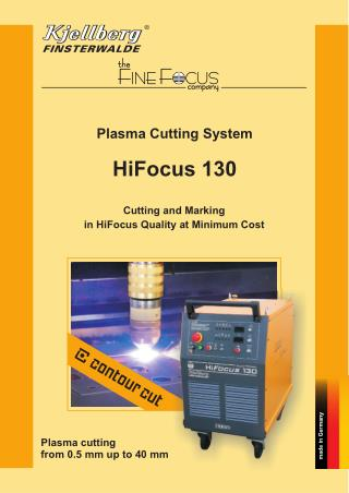 Plasma Consumables | Plasma Cutters | Plasma Torches | CNC Machines