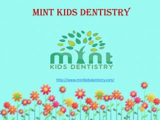 Bellevue Kids Dentist