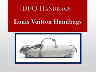 Louis vuitton handbags on sale