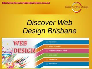 Website design in brisbane