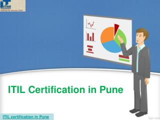 ITIL Certification in Pune