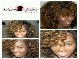Explore Hairaddictonline.com