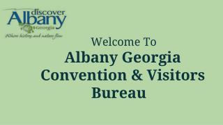 Best Albany, GA Hotels Near Albany Airport
