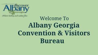 Best Albany, GA Hotels Near Albany Airport
