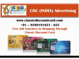 Discount offers - Discount offers in Shopping