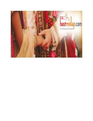 Hastmelap – 1st Ever Swaminarayan Matrimony in India