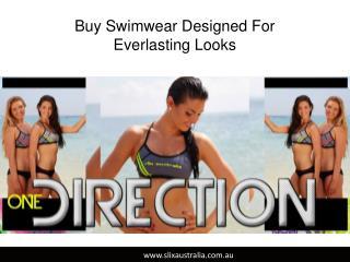 Slix Australia - Buy Swimwear Designed For Everlasting Looks