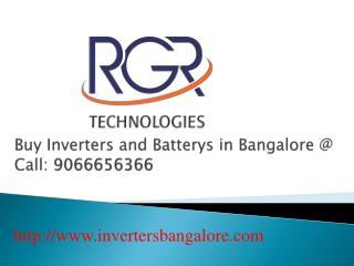 Buy Amaron Inverters in Banagore @ Call 09066656366