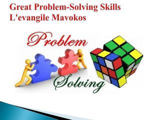 L'evangile Mavokos