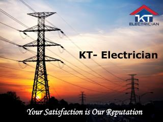 Get Electrical Testing Services in Richmond