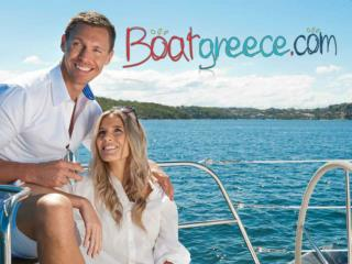 Sailing in Greece - boatgreece.com