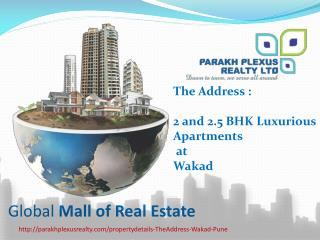 The Address by PPRL
