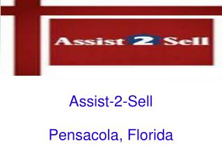 Assist-2-Sell Pensacola