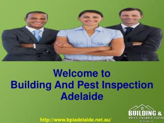 Strata Inspection Report Adelaide
