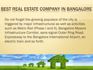 Buy Luxurious 2BHK Flats in Bangalore
