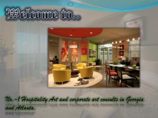 Hospitality Art