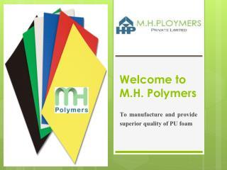 Foam mattresses manufacturer in India