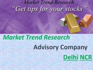 Market Trend Research Advisary Company
