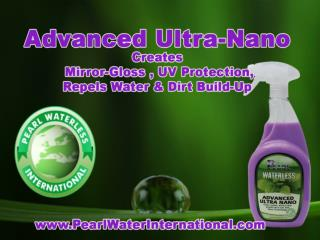 Pearl Waterless Car Care Product-Pearl UK