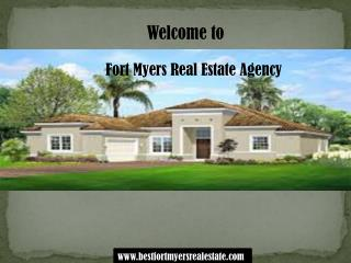 #Fort Myers Real Estate in Southwest FL