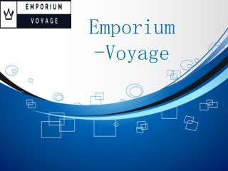 Antartica - Emporium voyage